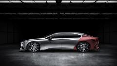 Peugeot Exalt Concept Side View Wallpaper 47726