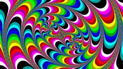 Psychedelic Wallpaper 46982
