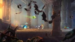 Rayman Legends Wallpaper HD 46395