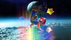Super Mario Galaxy Wallpaper 46796