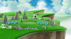 Super Mario Galaxy Wallpaper 46800