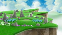 Super Mario Galaxy Wallpaper 46800