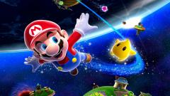 Super Mario Galaxy Wallpaper HD 46799