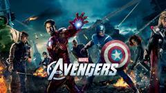 The Avengers Wallpaper 46253