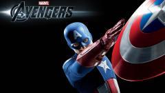 The Avengers Wallpaper HD 46252