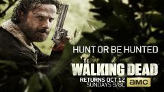 The Walking Dead Season 5 Wallpaper 46241