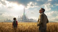 Tomorrowland Movie Wallpaper 46885