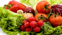 Vegetables Wallpaper 47146