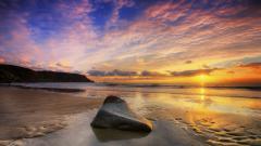 Wonderful Beach Wallpaper 46262