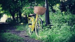 Wonderful Bicycle Wallpaper 46133