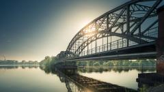 Fantastic Bridge Wallpaper 46758