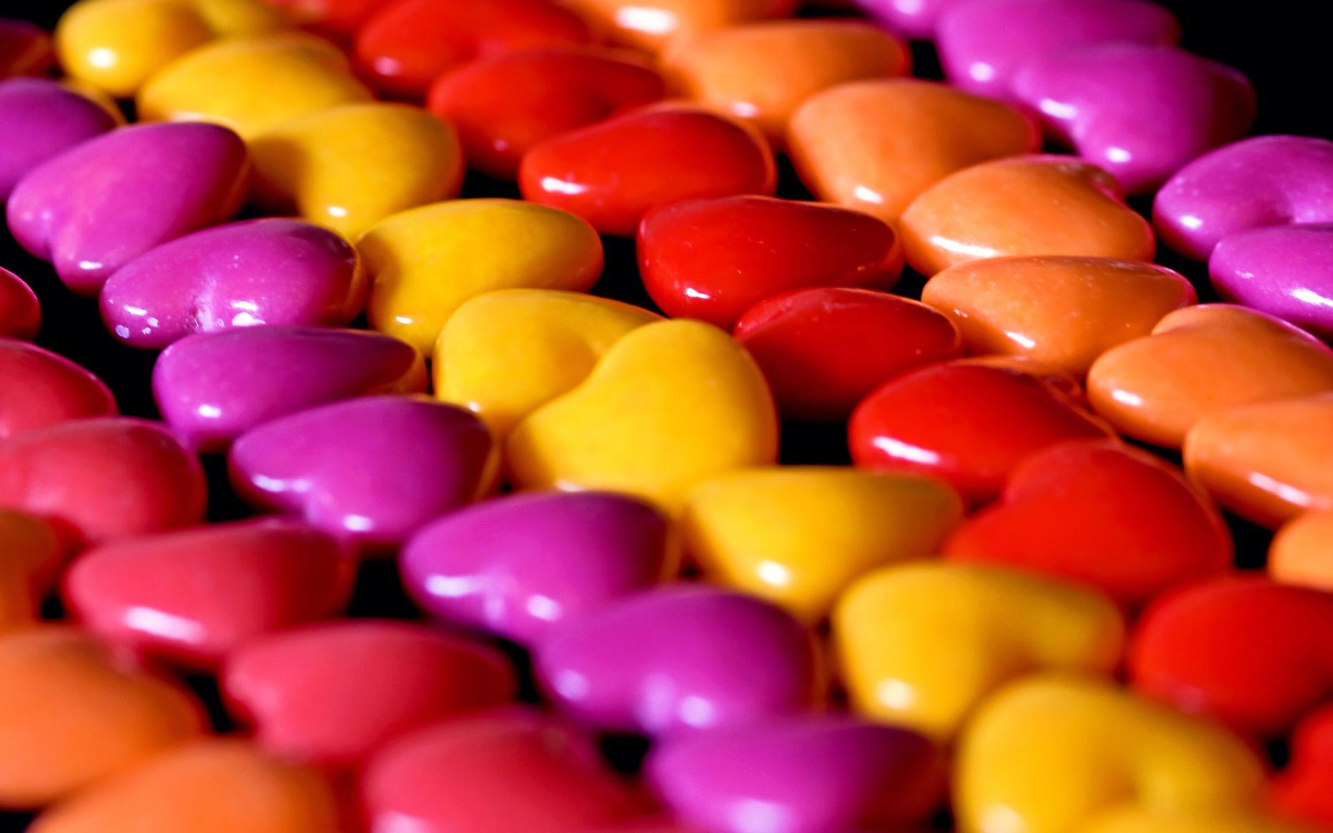wonderful candy wallpaper 45199