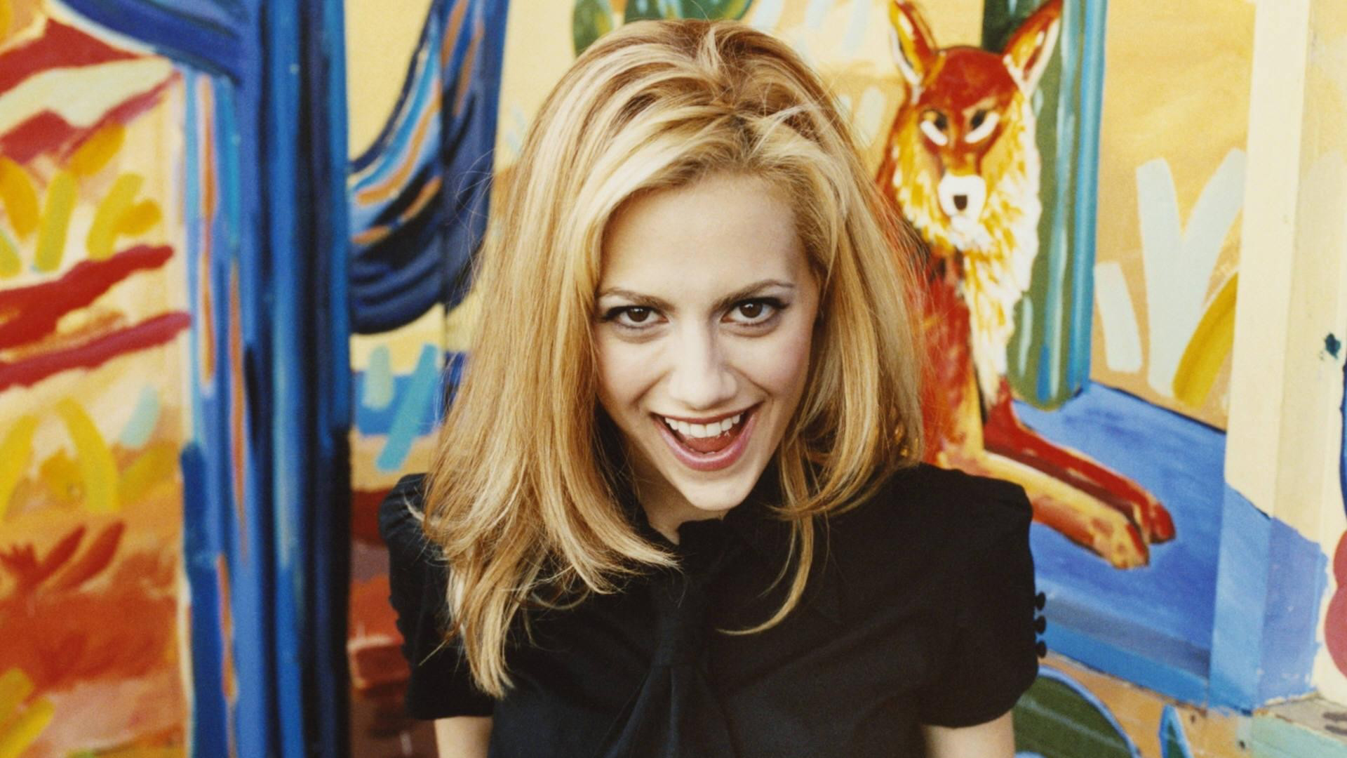 brittany murphy desktop wallpaper 52714