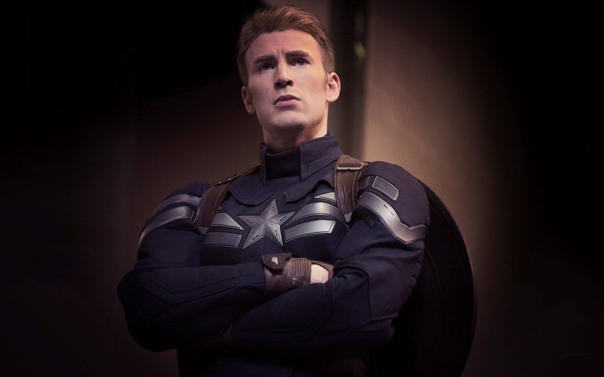 chris evans actor wallpaper 51888