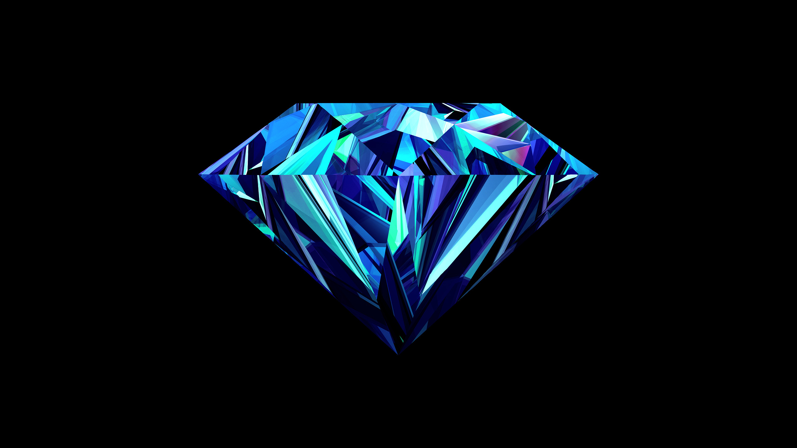 Diamond Wallpaper Background 48970 2560x1440 px HDWallSourcecom