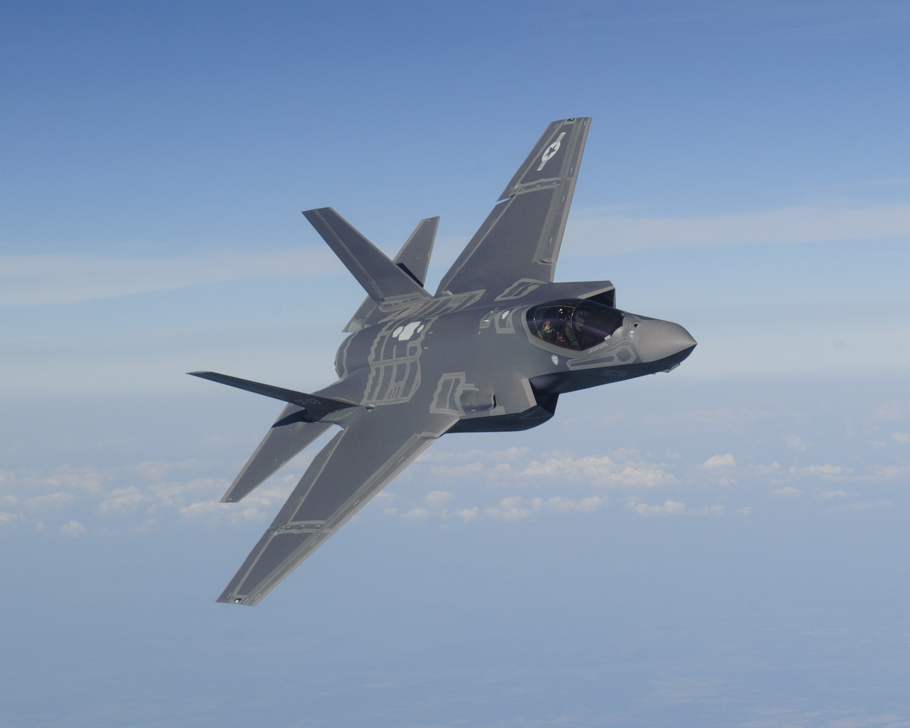 f35 plane wallpaper pictures 52708