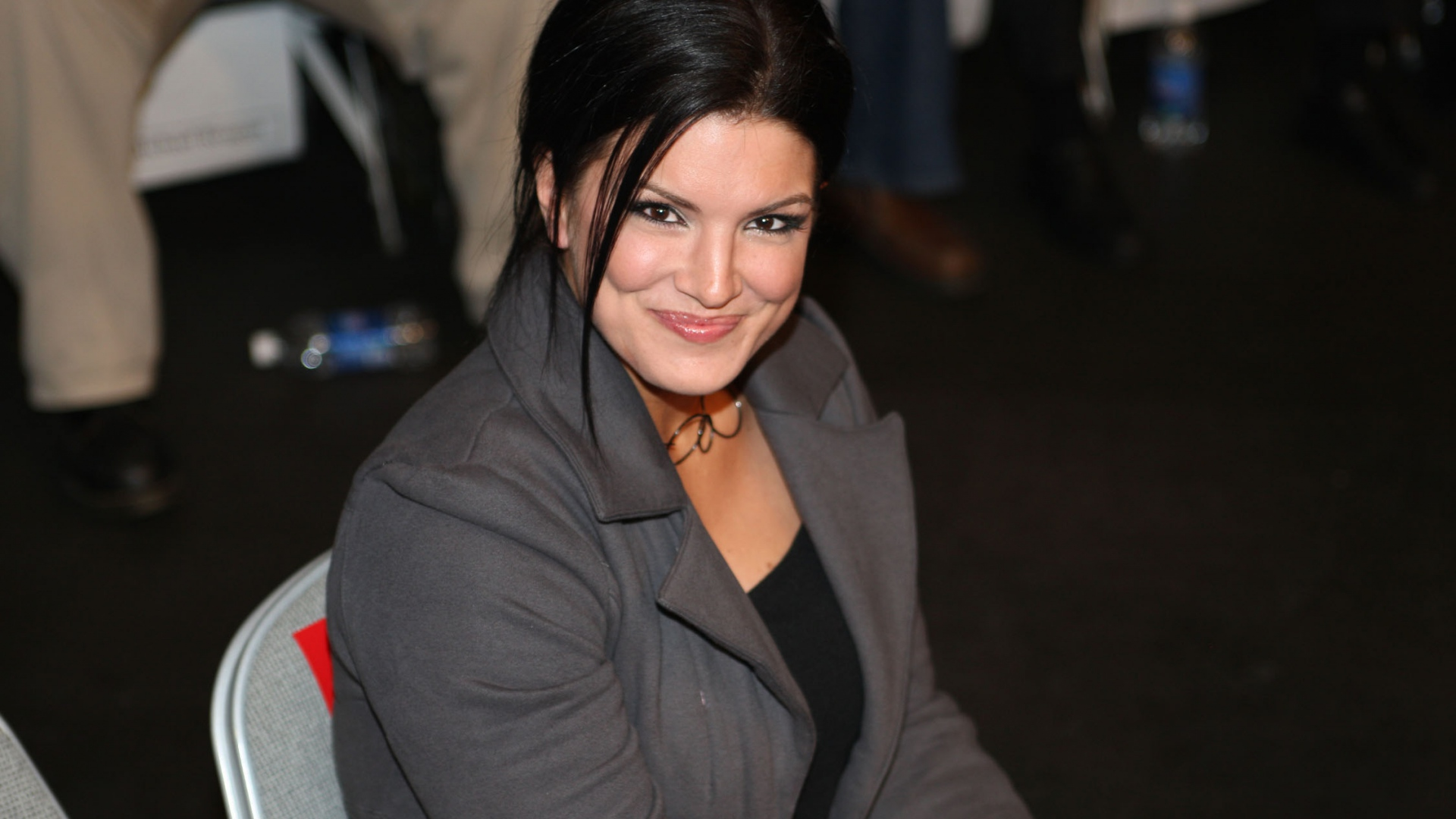Celebrity Gina Carano nudes (73 photo), Pussy, Is a cute, Selfie, bra 2020