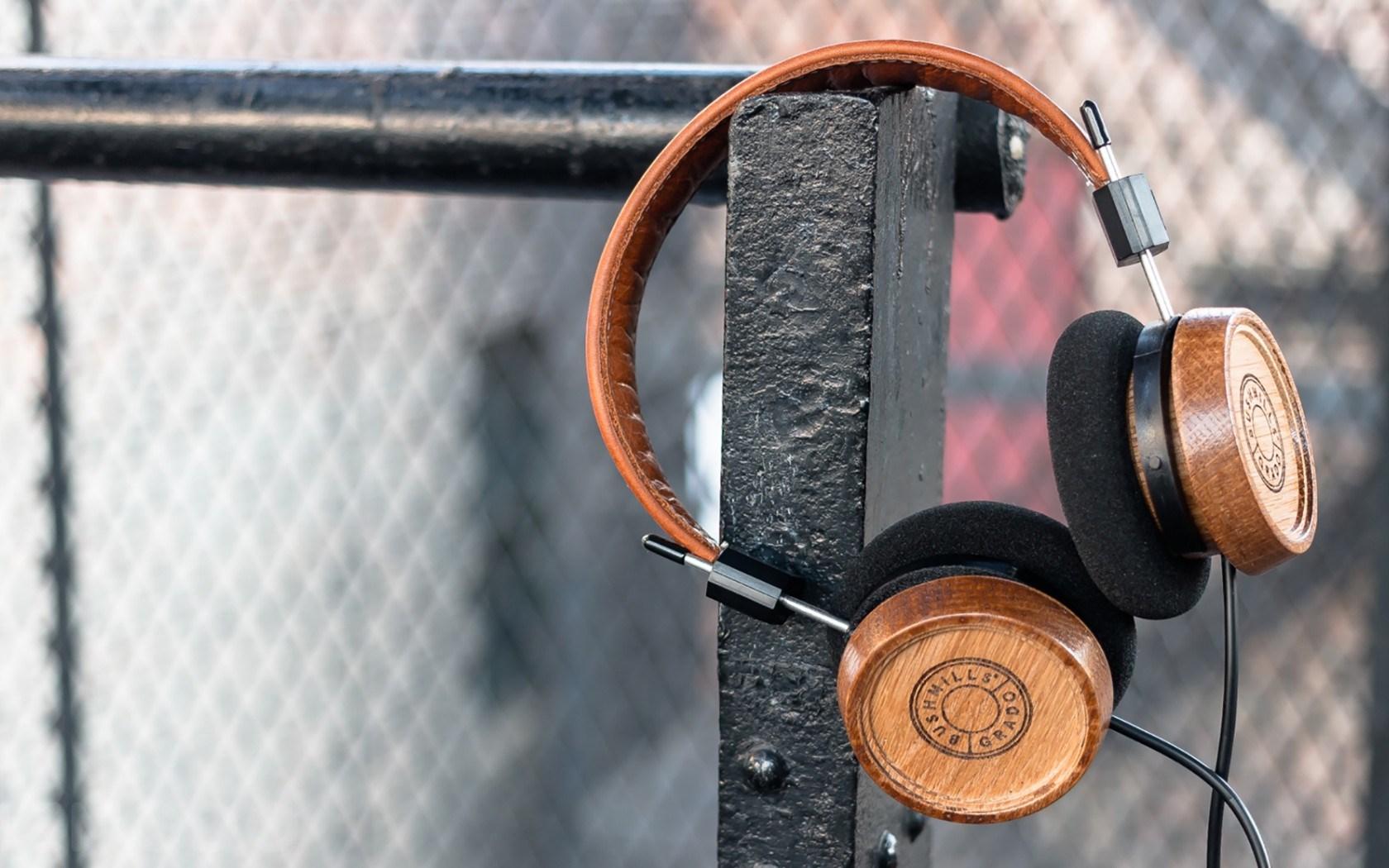 grado headphones wallpaper 58692