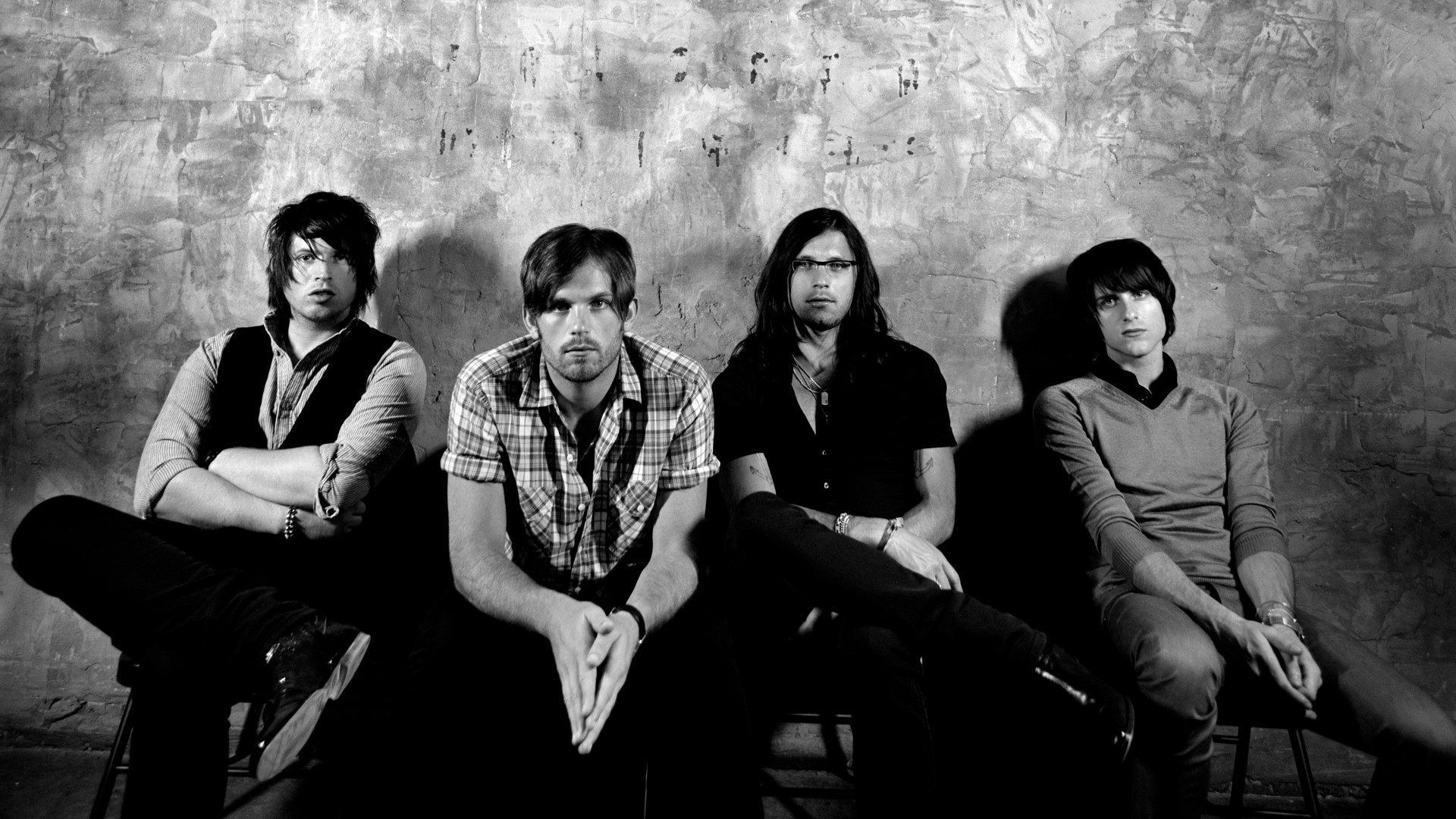 kings of leon band wallpaper 52682