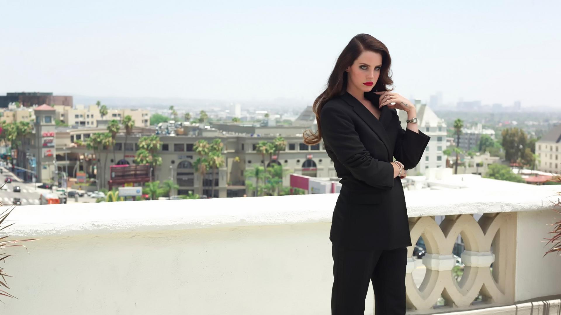 Lana Del Rey Celebrity Wallpaper 53284 1920x1080px