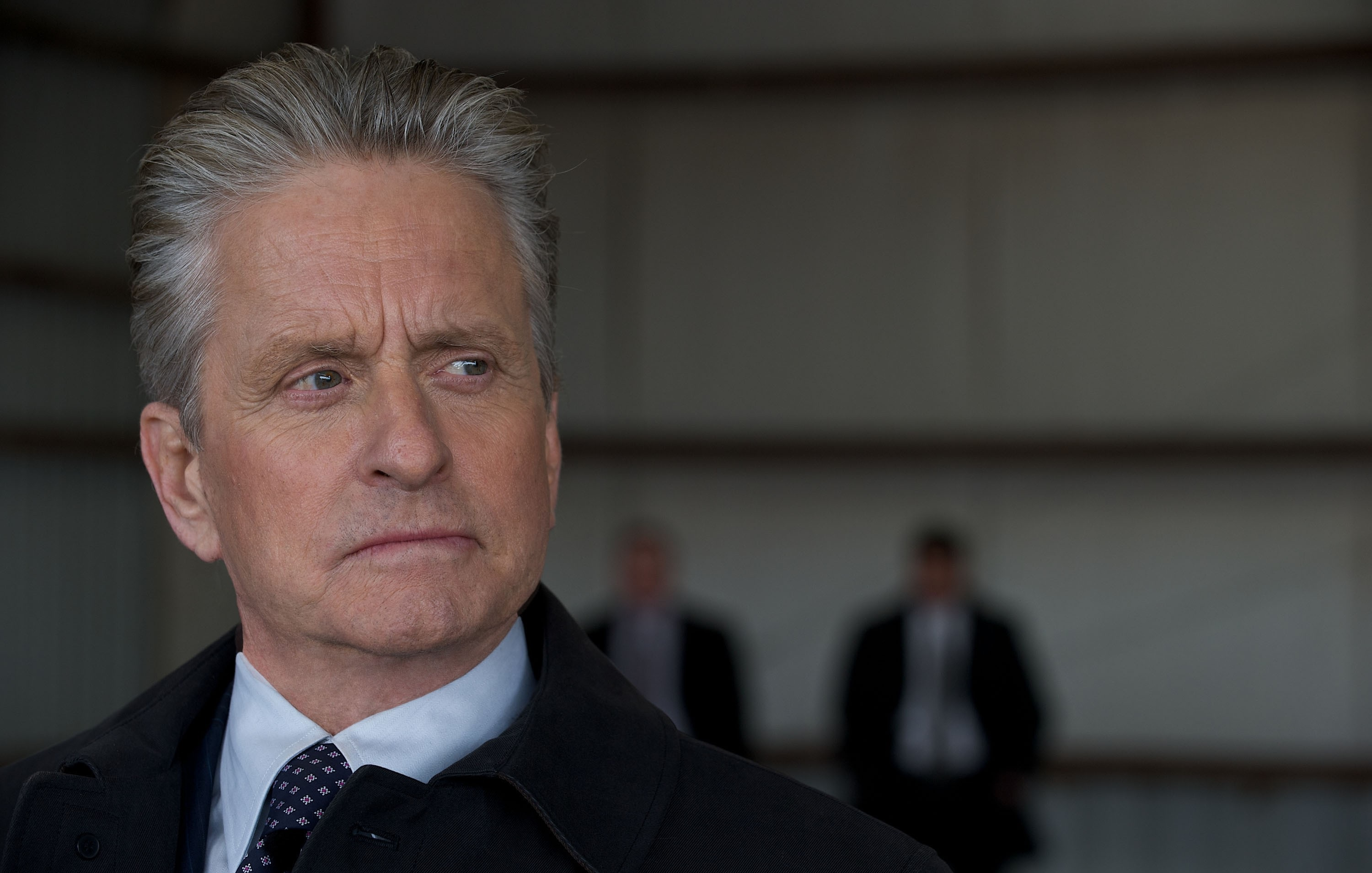 michael douglas actor hd wallpaper 58502