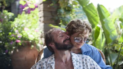 A Bigger Splash Movie Widescreen HD Wallpaper 58050