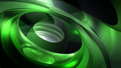 Abstract Glossy Desktop Wallpaper 50150