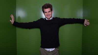 Andrew Garfield Desktop Wallpaper 51913