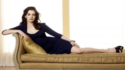Anne Hathaway Actress Wallpaper 51896