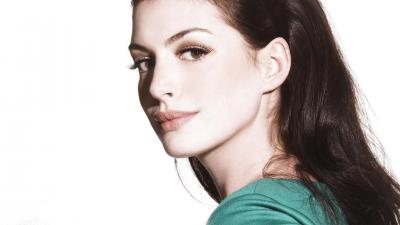Anne Hathaway Celebrity Wallpaper 51894
