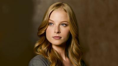 Beautiful Rachel Nichols Wallpaper 58455