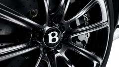 Bentley Car Rim Wallpaper 50156