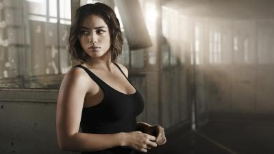Chloe Bennet Actress Widescreen Wallpaper 55187