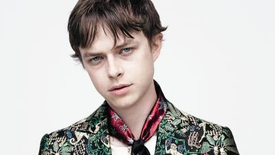Dane DeHaan Wallpaper 58525