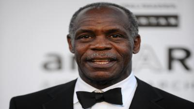 Danny Glover Celebrity Wide HD Wallpaper 58504