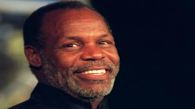 Danny Glover Face Wallpaper 58507