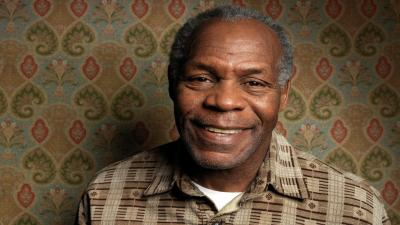 Danny Glover Smile Wallpaper 58505