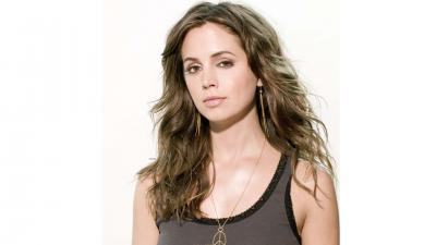 Eliza Dushku Desktop Wallpaper 53264