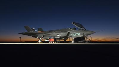F35 Plane Wallpaper 52698