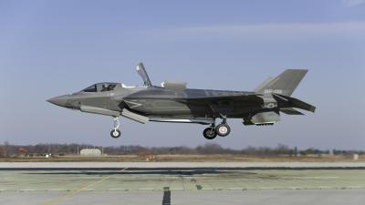 F35 Plane Widescreen Wallpaper 52696