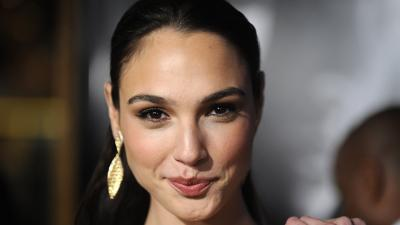 Gal Gadot Face Wallpaper 53270