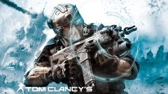 Ghost Recon Future Soldier Game Wallpaper 49042