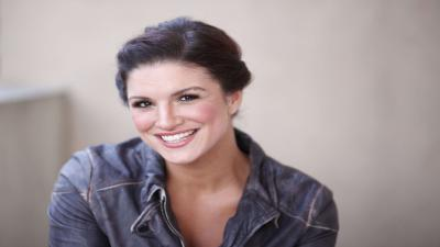 Gina Carano Smile Wallpaper Pictures 53297