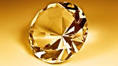 Gold Diamond Wallpaper 48967