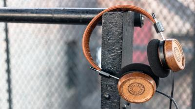 Grado Headphones Wallpaper 58692