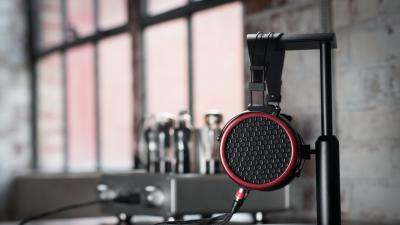 Headphones Wallpaper HD 58694