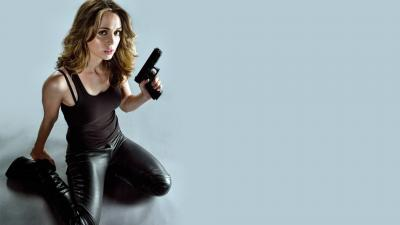 Hot Eliza Dushku Wallpaper 53262