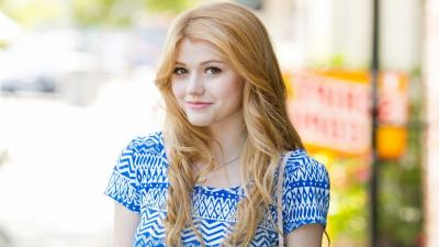 Katherine Mcnamara Celebrity Wallpaper 55141
