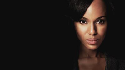Kerry Washington Face Wallpaper Background 58513