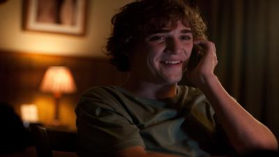 Kyle Gallner Actor Wallpaper Background 58034